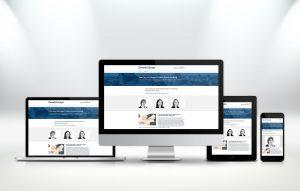 Decode Europe Webdesign