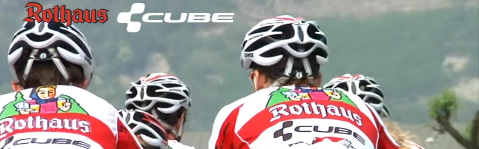 Rothaus Cube Bikes